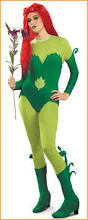 Poison Ivy Womens Halloween Costumes Ivy Maiden Costume Shop Www Liesels Costumes