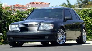 mercedes w 124 mercedes w124 the best e class just mercedes w124