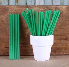 where can i buy lollipop sticks green lollipop sticks small green cake pop sticks st