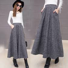 tweed skirt parismadam rakuten global market it s beige gray autumn winter