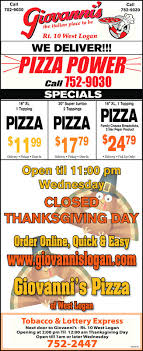 the logan banner business directory coupons restaurants