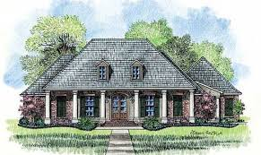 Southern Style Home Floor Plans Southern Style House Plans Plan 91 130