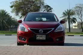 nissan tiida 2015 sedan nissan tiida 1 8sv review tadaa drivemeonline com