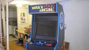 Arcade Meme - custom mame arcade cabinet youtube
