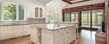 granite countertop white kitchen cabinets dark countertops used