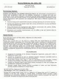 Facility Manager Resume Sample by Case Manager Resume Sample Jennywashere Com