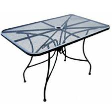 30 x 48 dining table all about furniture omt3048 outdoor patio dining table 30 x 48