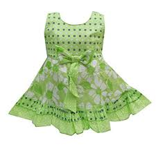 bidhan trendy green dress for girls amazon in clothing u0026 accessories