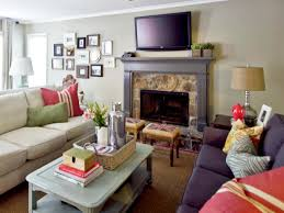 eclectic comfort inspires living room milk and honey home hgtv