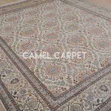 large hand knotted silk modern persian rugs camel carpet