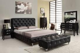 Bedroom Furniture In Black Bedroom Furniture Sets Queen Black Raya Furniture In Black