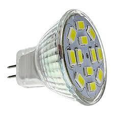 mr11 6w 12x5730smd 550 570lm 6000 6500k natural white light led