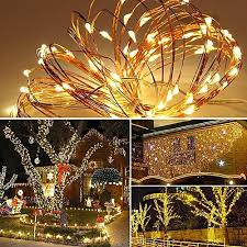 led fairy string lights buy louis will led fairy string lights indoor and outdoor 10m 33ft