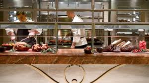 Buffet At The Wynn by Gourmet Meets Buffet On The Strip Travel Weekly