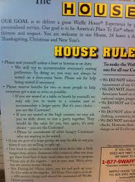 waffle house must read yelp