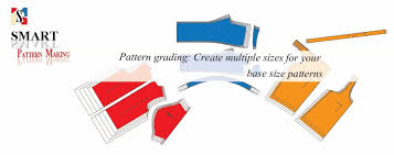 pattern grading easy pattern grading services los angeles ca usa patterns and easy
