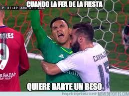 Futbol Memes - liga bbva los mejores memes del derbi madrile祓o