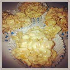 turning cornflakes into cakes that u0027s pretty ugly