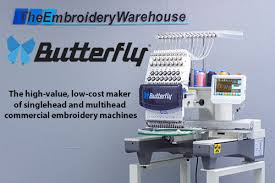 black friday embroidery machine deals new and used commercial embroidery machines and equipment buy and