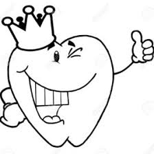 sad tooth coloring kids drawing coloring pages marisa