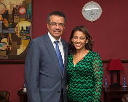 ethiopia u0027s foreign minister praises u m u0027s ghana experience
