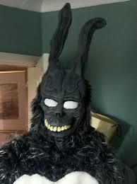 Donnie Darko Halloween Costume Donnie Darko Costume Frank Bunny Escapade Uk