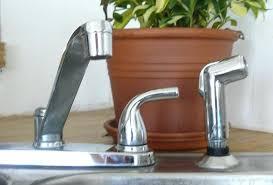 How To Fix A Moen Kitchen Faucet Kitchen Sink Sprayer Leaking Modest Beautiful Delta Kitchen Faucet