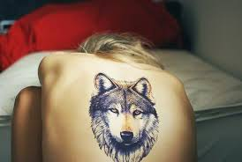 wolf tattoo design inked inspiration a collection of free
