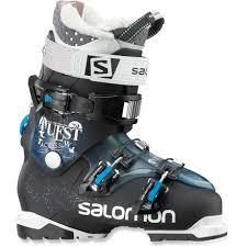 womens quest boots salomon quest access 70 w skis boots s 2014 2015 at rei