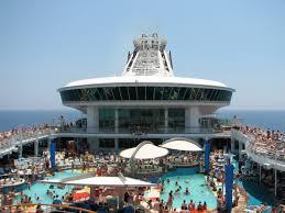 navigator of the seas cruise ship profile