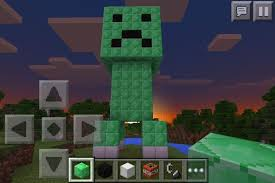 How To Make Light In Minecraft Exploding Creeper How To Prank Your Friends On Minecraft 5 Steps