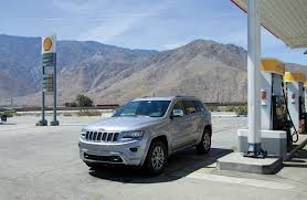 2014 jeep grand cherokee overland ecodiesel long term update 2