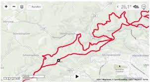 Map Mapquest Wienerwald Trails Ein Check Free Eagle Fun Racing Team