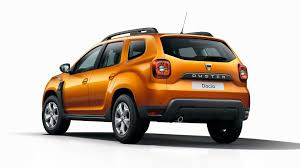 duster dacia 2018 dacia duster official image 14 images 2018 dacia duster