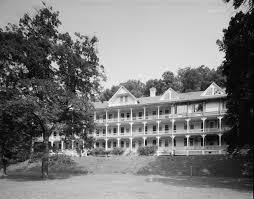 greats resorts powhatan resort campground