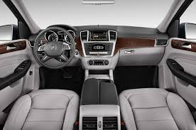 mercedes suv reviews 2015 mercedes m class reviews and rating motor trend