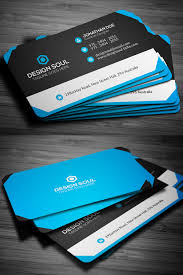 New Business Cards Designs 25 New Professional Business Card Psd Templates Design Graphic