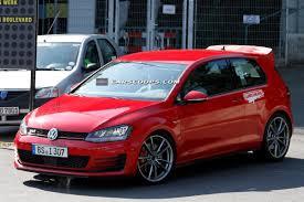 volkswagen golf gti 2015 scoop is vw testing a new golf gti club sport variant