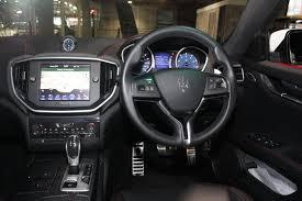 maserati car 2015 2015 maserati ghibli m157 sedan 4dr spts auto 8sp 3 0tt my15