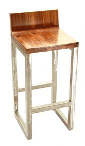 bar stools rustic modern bar stools for home ideas rustic