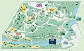 Washington Dc Zoo Map by Zoo Maps My Blog