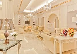 Decoration Spa Interieur Versace Home