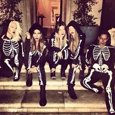 Womens Skeleton Halloween Costume Womens Skeleton Bodysuit Soleil Skeleton