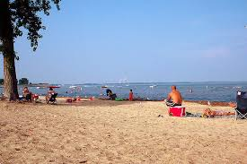 Ohio beaches images Check out these sandy lake erie beaches near toledo lake erie jpg