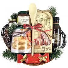 breakfast gift basket breakfast gift baskets