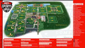 Maps Of Disney World by Keane U0027s Picture Web Site Map Of Disney U0027s Espn Wide World Of Sports