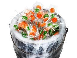 how to make a cauldron o u0027 candy food network