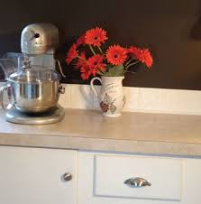 How To Install A Laminate Kitchen Countertop - re laminate your countertops extreme how to