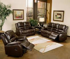 Living Rooms With Dark Brown Sofas Living Room Beautiful Living Room Decoration Using Dark Brown