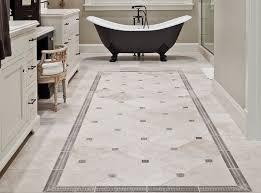 Bathroom Floor Tile by Floor Bathroom Floor Tile Patterns Desigining Home Interior
